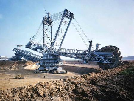 Bagger 288, así es la colosal máquina considerada el vehículo terrestre más grande del planeta