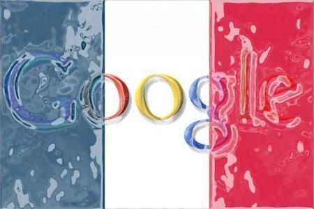 Google Books atacado ahora por Francia