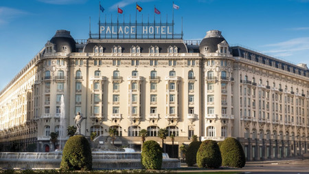 New Gallery Facade During The Day The Westin Palace Madrid 1600x900