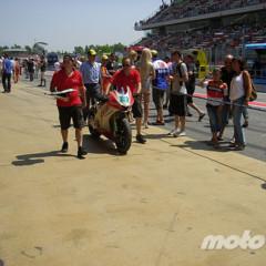 Foto 13 de 13 de la galería visitamos-el-box-del-equipo-repsol-honda-hrc en Motorpasion Moto