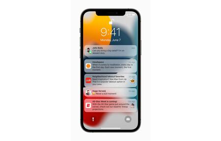 iOS 15 - fecha de salida, novedades y modelos: toda la información sobre el  nuevo iOS