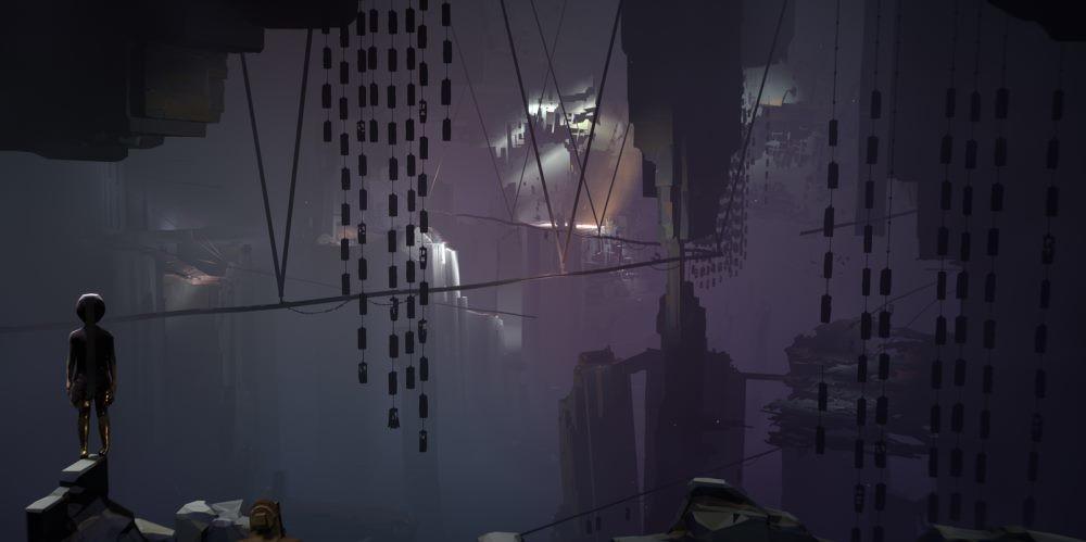 El evocador Vane ya se puede reservar en PS4 y Friend & Foe lo celebra con su tráiler de lanzamiento