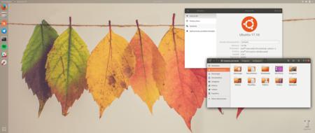 Ya puedes descargar Ubuntu 17.10, bienvenido sea el regreso de GNOME