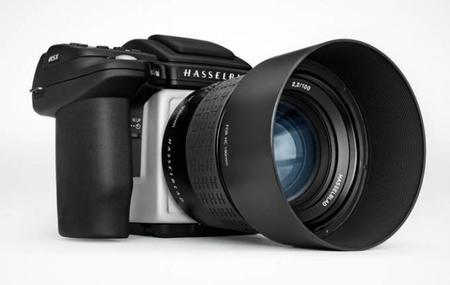 Primeros detalles oficiales del H5X, el nuevo cuerpo de formato medio que Hasselblad presentará en Photokina