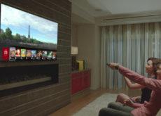 Aplicaciones de mando a distancia para la televisión