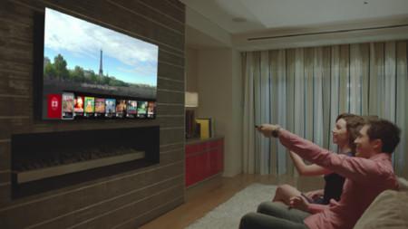 El poder está en tus manos: aplicaciones de mando a distancia para la televisión