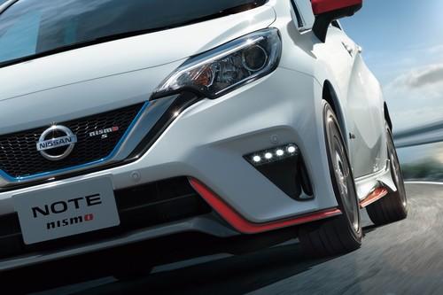 Nissan Note e-Power Nismo S, 25% más potencia sin sacrificar su lado ecológico