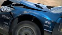 'Gran Turismo 5': nuevos vídeos mostrando el sistema de daños y la cosa no mejora [TGS 2009]