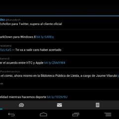 Foto 2 de 5 de la galería echofon en Xataka Android