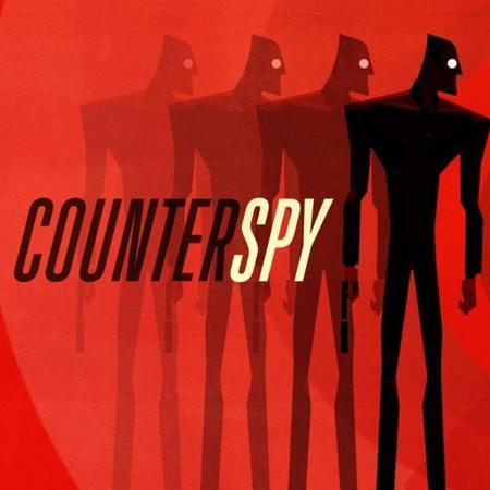 CounterSpy: análisis