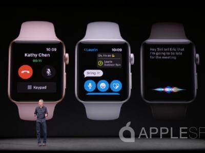 watchOS 4.0, iOS 11, tvOS 11 y macOS High Sierra: estas son sus fechas de lanzamiento