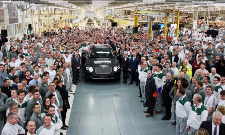 ¿Quieres un Bentley Bentayga? Tal vez te toque esperar y estos son los motivos