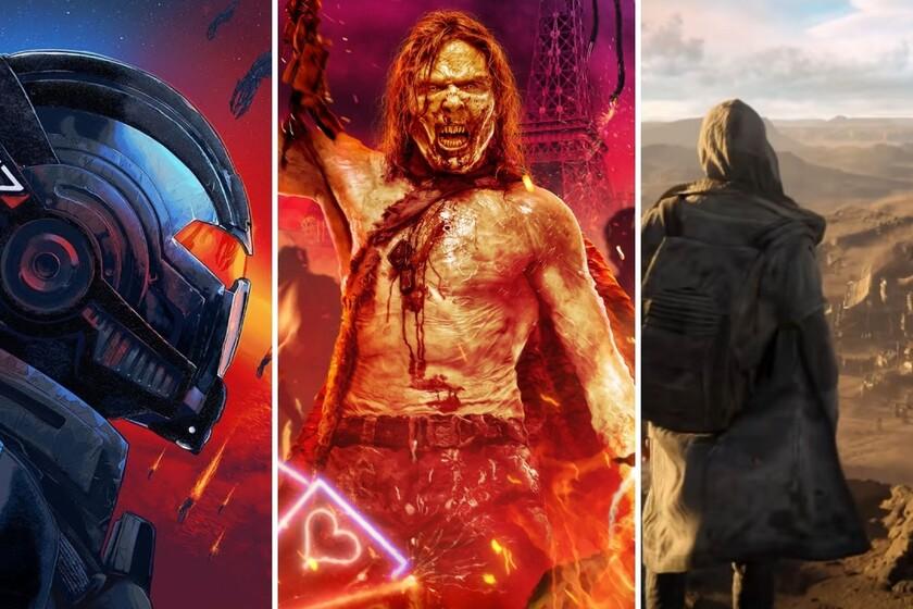 13 estrenos y lanzamientos imprescindibles para el fin de semana: 'Ejército de los muertos', 'Mass Effect Legendary...