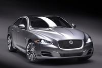 Jaguar XJ-e