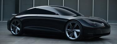 Hyundai EV Prophecy concept se convierte en la punta de lanza de la nueva familia EV