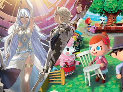Los planes a corto plazo de Nintendo en móviles: llega Fire Emblem, Animal Crossing se retrasa