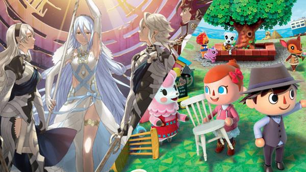 Los proyectos a corto plazo de Nintendo™ en móviles: llega Fire Emblem, Animal Crossing se retrasa