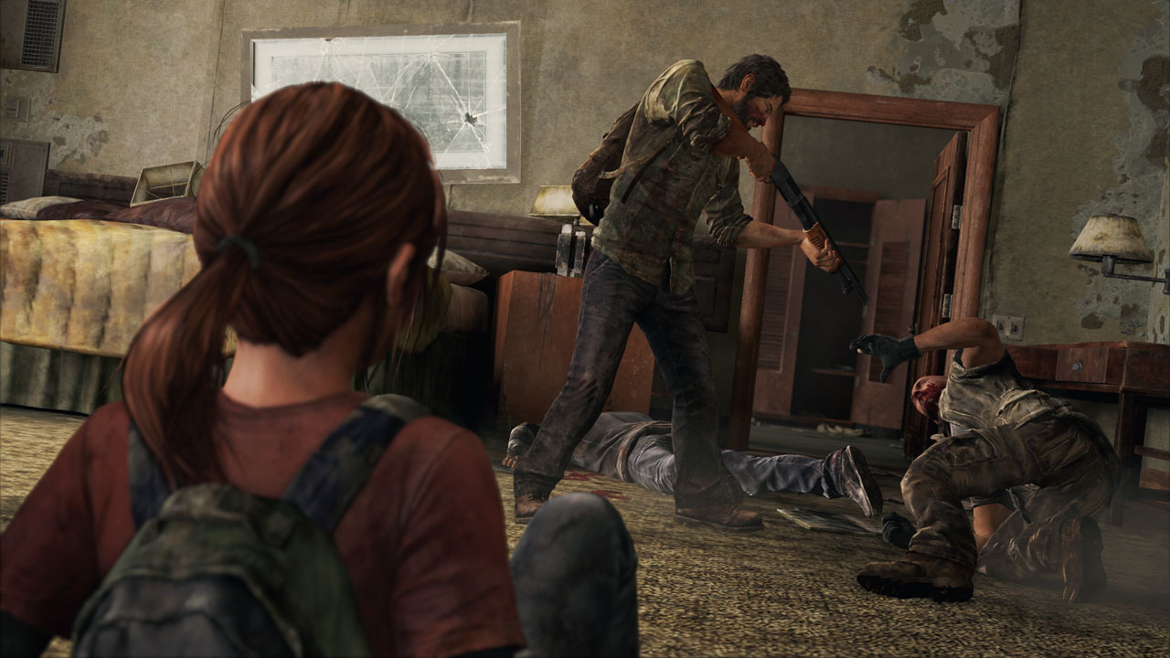 Foto de The Last of Us E3 2012 (6/9)