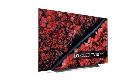 LG OLED55B8PLA: una smart TV OLED de interesante diseño y excelentes prestaciones que con el cupón PARAYA de eBay se nos queda en 1.249,99 euros