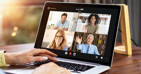 Fácil y gratis: cómo hacer una videoconferencia grupal sin límite de tiempo y desde cualquier dispositivo