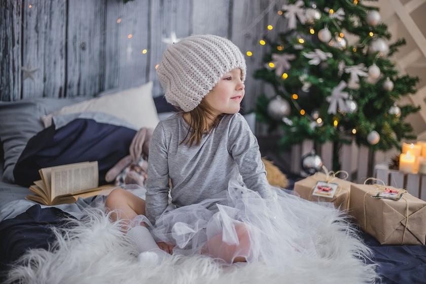 39 Regalos Originales De Navidad Para Niños De 6 A 8 Años Juguetes Juegos Y Libros