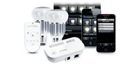 Más bombillas LED Wi-Fi, ahora de la mano de GreenWave Reality