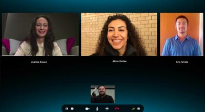 Las videoconferencias grupales de Skype vuelven a ser gratuitas