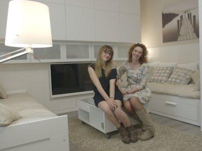 7 trucos de La Escuela de Decoración para crear en 20m<sup>2</sup> un hogar muy confortable