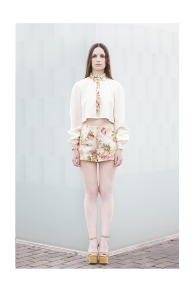 Foto de Pedro Pires catálogo Primavera-Verano 2014 (7/10)