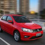 El Volkswagen Gol podría estrenar por fin una nueva generación en 2022, pero en forma de SUV