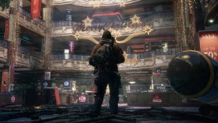 Usuarios de Xbox One podrán disfrutar de los contenidos descargables de The Division un mes antes que PS4 y PC