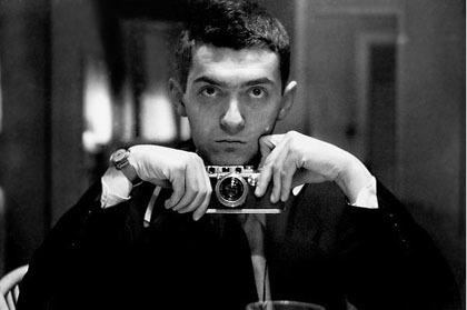 La fotografía de Stanley Kubrick