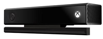 El nuevo Kinect  tambien será compatible con Windows