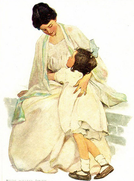 ¿Buscáis aromas en los que poder envolver a vuestras madres?