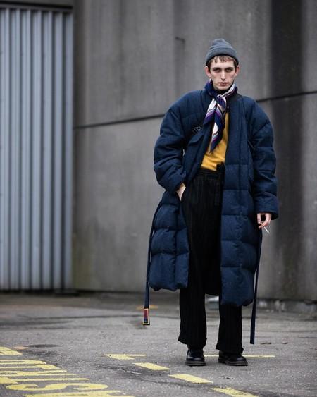 Copenhagen Fashion Week Street Style Trendencias Hombre Tendencias Moda 2019 06