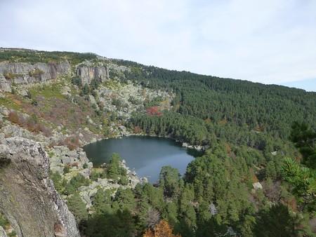 Los bellos espacios naturales en la provincia de Soria
