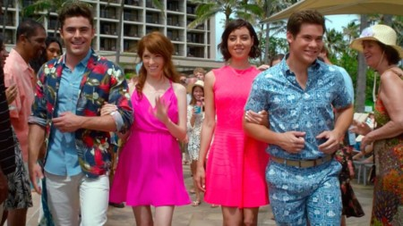 'Mike and Dave Need Wedding Dates', tráiler de la comedia con Zac Efron y Anna Kendrick