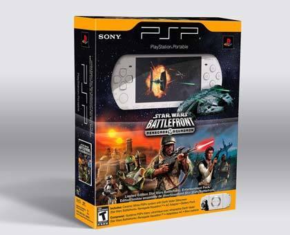 Pack de la nueva PSP - 03