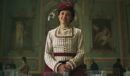 Amazon repite con María Dueñas: La Templanza llegará en 2021 con Leonor Watling y su vestuario no tendrá nada que envidiar a 'Los Bridgerton'