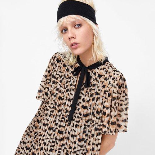Zara ya tiene segundas rebajas: estas son las 21 prendas por menos de 15 euros a las que no podrás resistirte