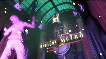 'BioShock' confirmado oficialmente para PS3