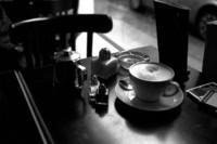 """""""Cafés pendientes"""", una iniciativa solidaria en época de crisis"""