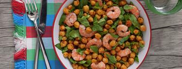 23 cenas completas, sanas y fáciles para perder peso si sigues el ayuno intermitente