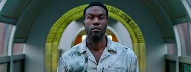 Terror en casa y en el cine: el remake de Candyman propone una escalofriante y original forma de ver el tráiler final antes de su estreno
