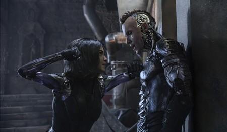 La Alita creada por Robert Rodriguez y James Cameron triunfa en taquilla (pero no mucho)