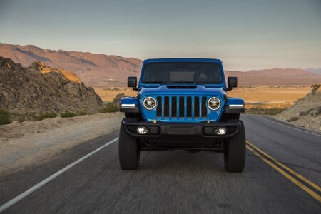 Jeep Wrangler Rubicon 392 17