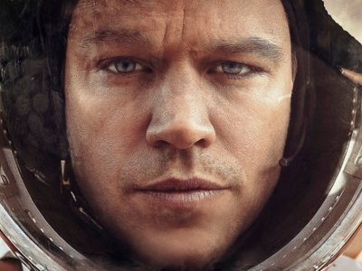 'Marte (The Martian)', magnífica