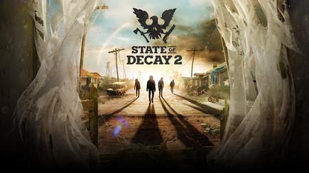 El apocalipsis zombi de State of Decay 2 se prepara para su lanzamiento con un nuevo tráiler y un gameplay