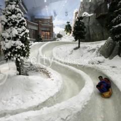 Foto 7 de 8 de la galería ski-dubai-imagenes en Trendencias