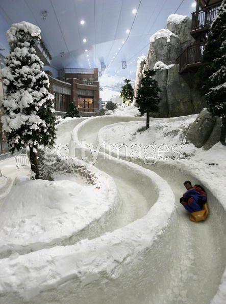 Foto de Ski Dubai imagenes (7/8)